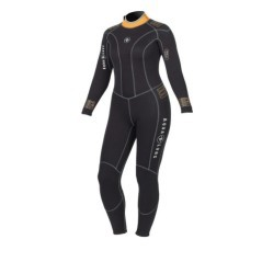 Muta donna Dive Lady 5,5 mm