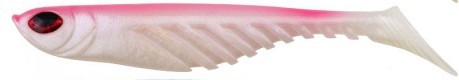 Powerbait Ripple Shad 5 cm Pink Shine