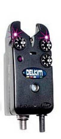 Avvisatore Delkim Tx-i Plus  PURPLE HAZE