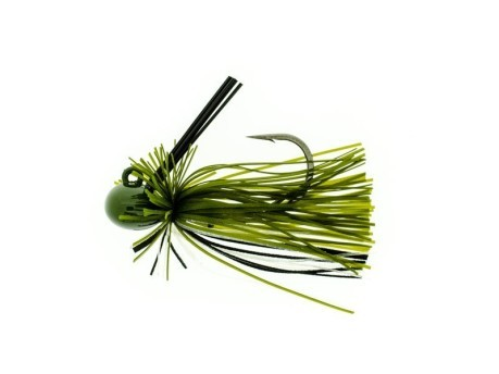 Artificiale MF Jig 3/8 oz verde