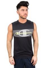 T-Shirt Uomo Protecc Smanicata grigio