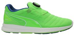 Scarpa Man Ignite Disc black green
