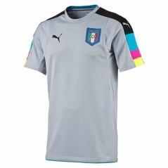 T-shirt Uomo Portiere Italia Replica Eurioei 2016