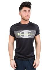 T-shirt Uomo Protech  nero