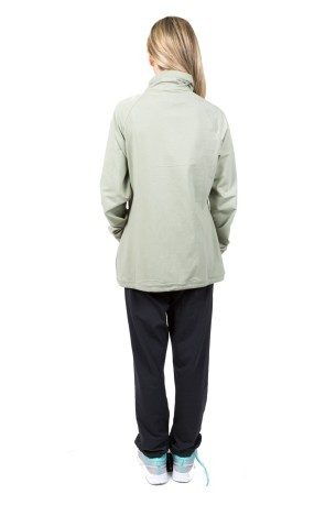 Suit women's Champion Full Zip