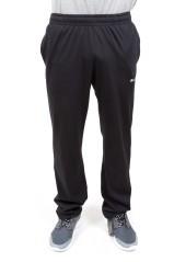 Pantalone Uomo Jersey Dritto nero