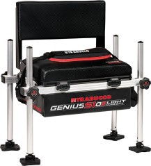 Panchetto Genius Box S1/CS