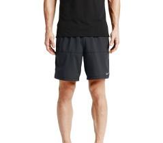 Shorts uomo Nike Distance sportivi neri