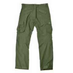 Pants Original Kombats-green