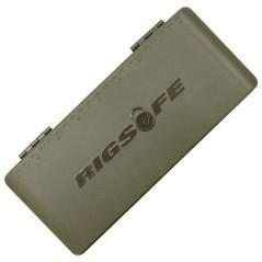 scatola Mini Rig Safe di Korda verde