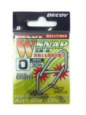 Ami W Snap SN-6