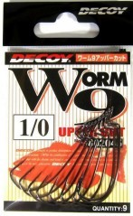 Ami Worm9 Upper Cat