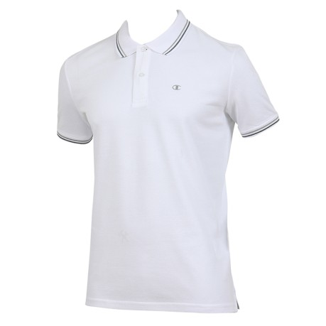 Polo Uomo Easy Fit 100% Cotone