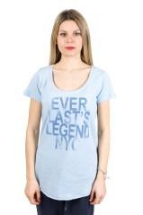 T-Shirt fonna Light Jersey