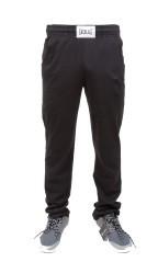 Pantalone Uomo Roger Jersey nero