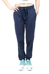 Pantalone Donna Heritage Revolution blu