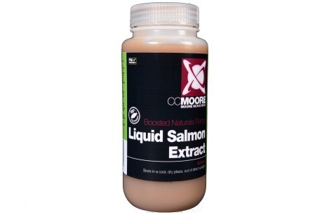 Liquid Salmon Extract