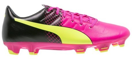 puma evopower calcio