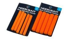 Hookbait Balancing Foam 7mm arancio