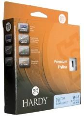 Coda Premium Fly Line DT3F