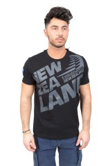 T-shirt New Zaland Fashion Replica bianco