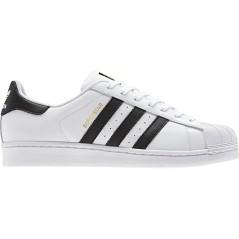 Scarpe SuperStar bianco bianco nero