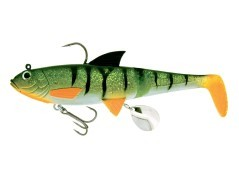 Artificiale Shad 185 Swimbait