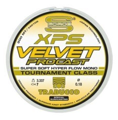 Filo XPS Velvet Pro Cast