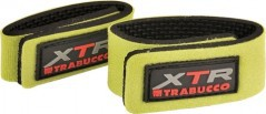 XTR Surf Team Rod Belts verde nero