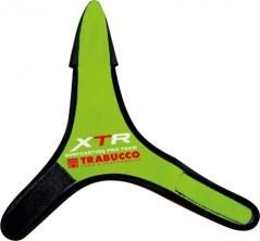 XTR Surf Team Finger Protector verde nero