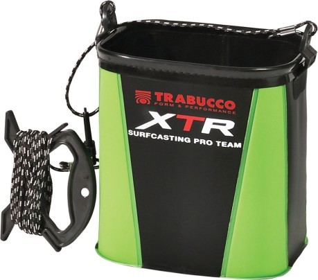 XTR Surf Eva Drop Bucket  verde nero