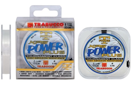 Filo Power Plus 50 m