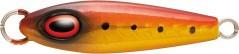 Artificiale Chibi Gun Jig 5,4 Cm bianco grigio