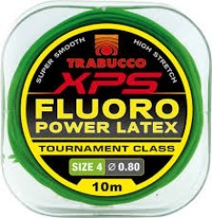 XPS Fluoro Power Latex verde