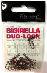 Bigirella Duo Lock