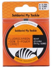 Filo FluoroCarbon S-Power