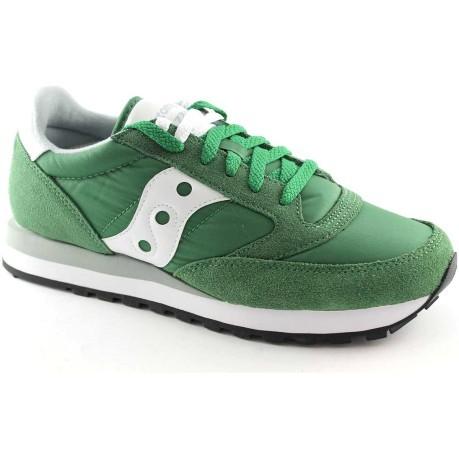 Scarpa Uomo Jazz Original colore Verde - Saucony - SportIT.com 17287836c6c