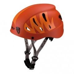 Casco Armour rosso arancio