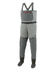 Waders Freestone Stockingfoot smoke S