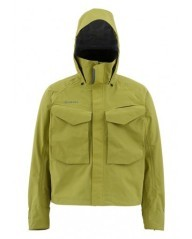 Giacca G3 Guide Green M