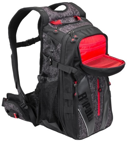 Zaino Urban Backpack