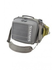 Marsupio Waypoint Hip Pack Small Gunmetal
