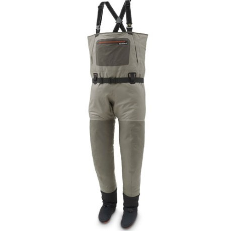 Waders G3 Guide Stockingfoot Greystone L (12-13)