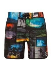 Costume Uomo Boardshort Dust fantasia