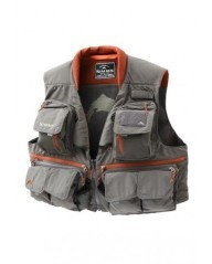 Gilet Guide Vest Greystone