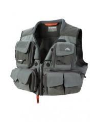 Gilet G3 Guide Vest Gunmetal