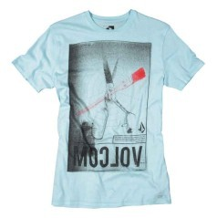 T-shirt Volcom The Daily da uomo