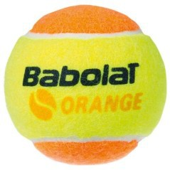 Pallina Orange Box 36 Pezzi giallo arancio
