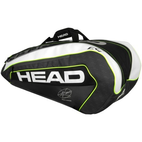 Bag SuperCombi 9 Rackets