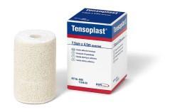 Banda elastica Tensoplast bianco